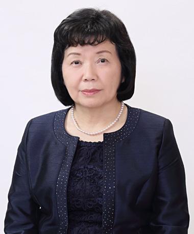 会福祉法人北九州市手をつなぐ育成会 理事長 小松 啓子からのご挨拶。