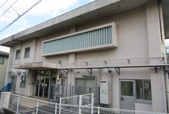 八幡東工芸舎