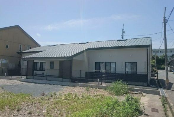 グループホーム支援センター西部