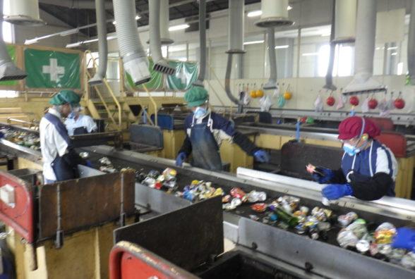 本城リサイクル工房