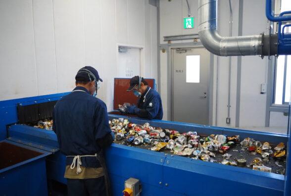 日明リサイクル工房